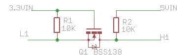 level-converter-mosfet